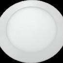 Đèn Led âm trần mỏng – 6W – Tán quang