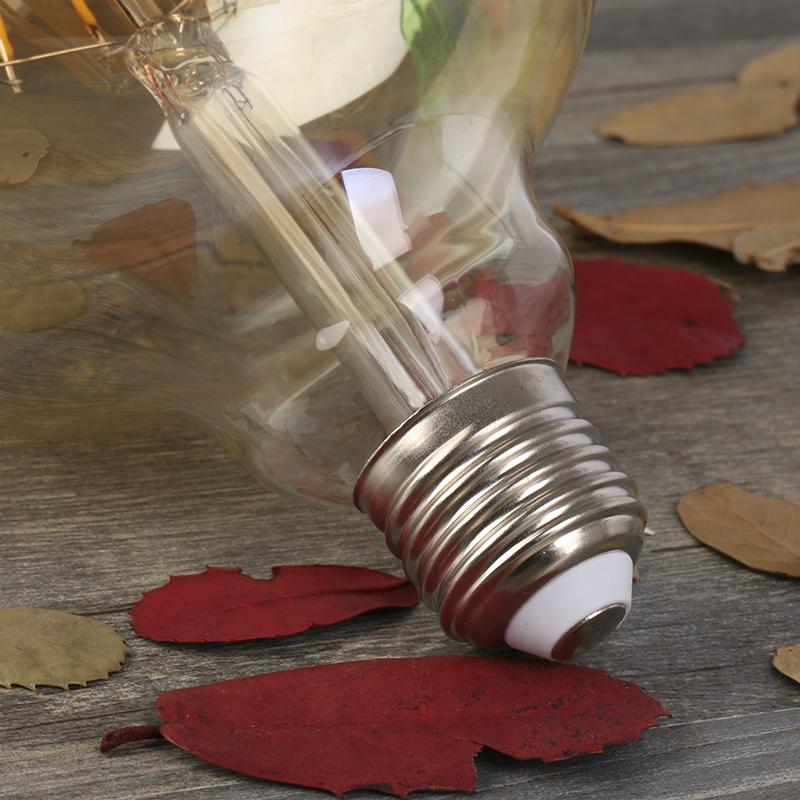 Golden-G125-LED-Filament-Globe-bulb-4